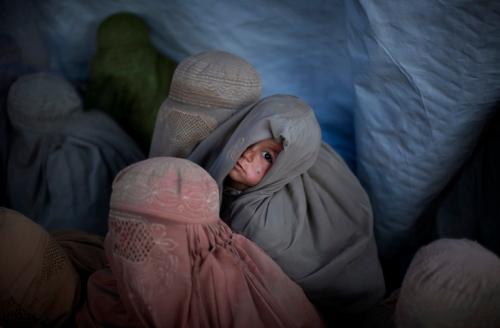 Mohmand Agency IDPs