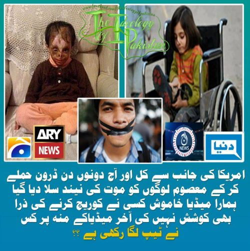 Just ordinary Pakistanis...